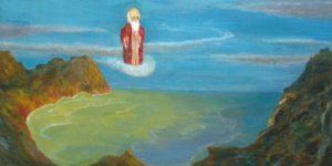 владыка моря и долголетия